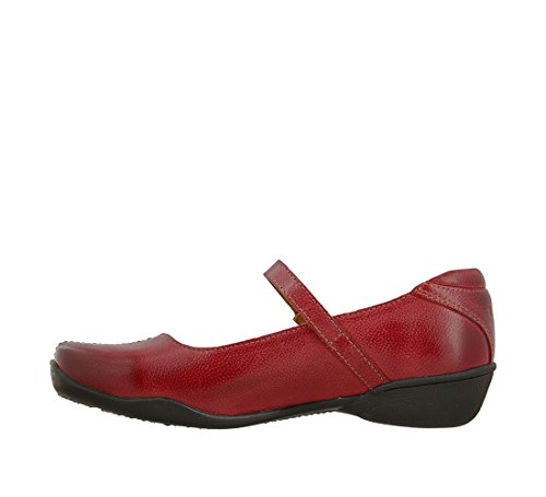 cheap sale footaction largest supplier cheap online Taos Footwear Women's Ta Dah Mary Jane Red sale best place clearance view cheap sale with credit card PtxWFhSE