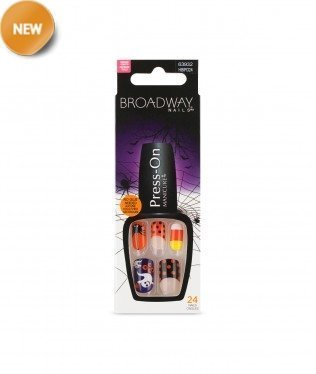 (Broadway Nails Press-On Manicure Design - 63932)