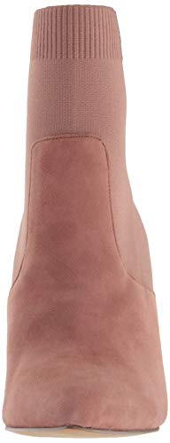 Suede Fashion Steve Madden Boot Remy Tan 5 M Us 7 Women's qOtOY