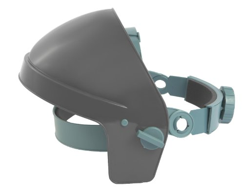 Pulsafe/Honeywell Visor Browguard SB600