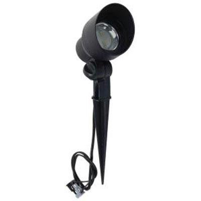 Malibu LED Floodlight - Black Model# -
