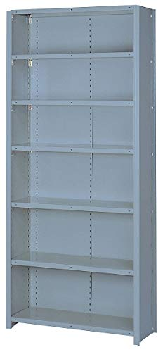 Shelving Closed Starter Steel ()