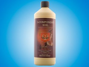 1 Component Soil (House and Garden 1-Component Soil 5 Litre)