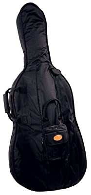 Boulder Alpine Deluxe F-Model Mandolin Gig Bag from BOUAX