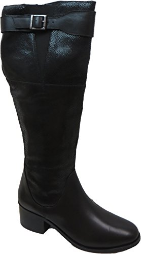 Ravel Women's Gordo Leather Knee High Boots pXMrL0j