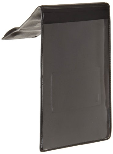(Brady 95066 Vertical Magnetic Badge Holder, 2-3/8