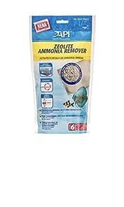 API Zeolite Ammonia Remover