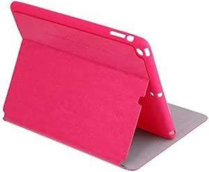 Kaku Slim Foldable Case for iPad Air Pink