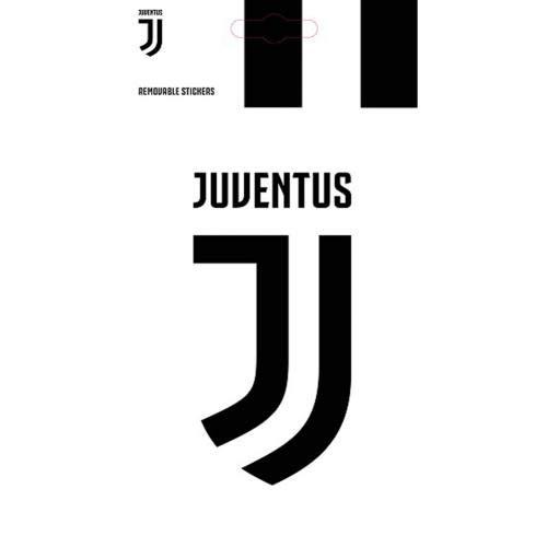 Imagicom FC Juventus Large Crest Sticker