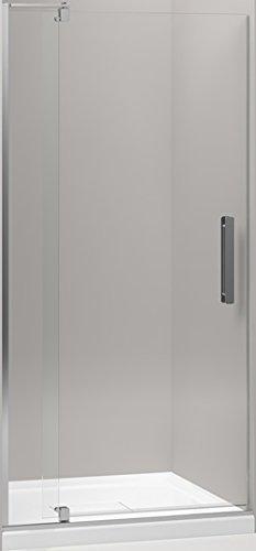 KOHLER K 707511 L SHP Shower Crystal Polished