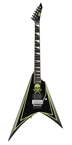 ESP Alexi Greeny Alexi Laiho Signature Electric Guitar Alexi Laiho Signature Guitar