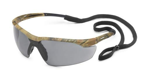 Gateway Conqueror Camo Frame/Gray Anti-Fog Lens Box of 10 Pairs (4 Boxes) by Gateway Conqueror