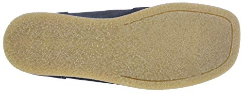 ink Crepe Suede 006 Mujer Wmn Tommy Azul Wallaby Para Jeans Outsole Botines Hxp66B