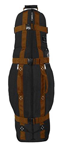 Club Glove Last Bag Medium Collegiate Golf Travel Bag (Club Glove Golf)