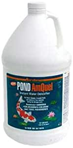 Kordon/Oasis (Novalek) AKD31021 Pond Amquel for Aquarium, 1-Gallon