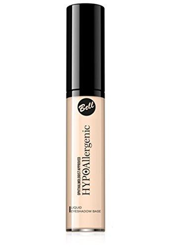 Bell HYPOAllergenic Liquid Eyeshadow Base Primer New Formula