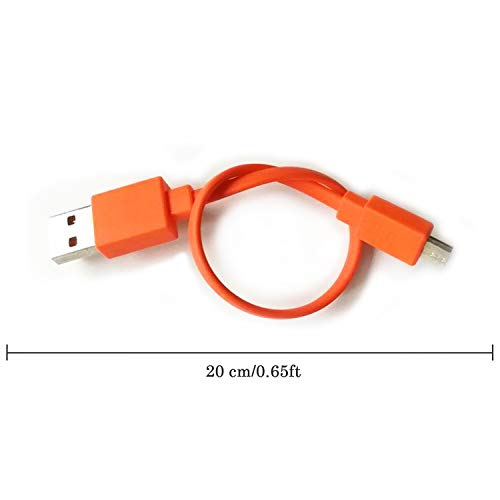 1cc64137710 ... Micro USB Fast Charging Charger Cable Cord Line Power Supply Compatible  with for JBL Free/ ...