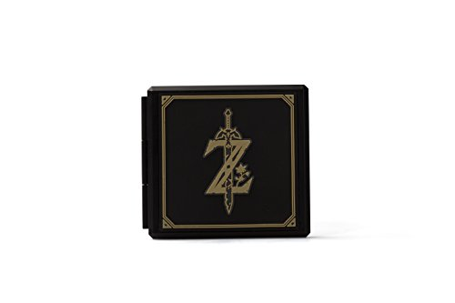 PowerA Premium Game Card Case - Zelda: Breath of the Wild