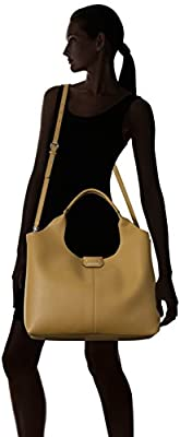 Calvin Klein Unlined Slouchy Tote