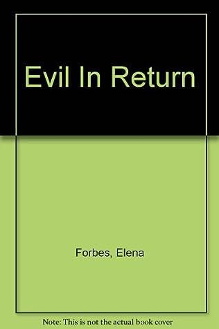 book cover of Evil in Return