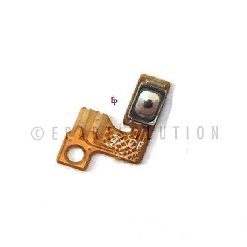 ePartSolution_Alcatel One Touch Idol 3 5.5 6045 6045Y 6045K Power Button Flex Cable Replacement Part USA Seller