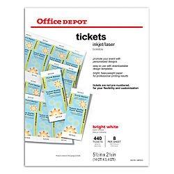 office-depotr-laser-inkjet-tickets-pack-of-440-tickets
