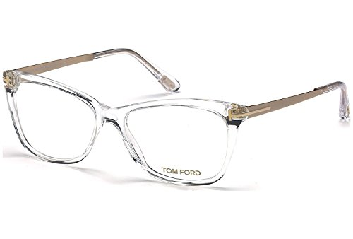 TOM FORD Eyeglasses FT5353 026 - Frames Ford Glass Tom