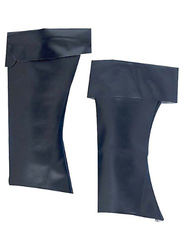 Basic Costumes Boots (Basic Pirate Boot Tops)