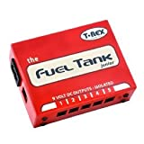 T-Rex FUELTANK-JUNIOR Electric Guitar Electronics