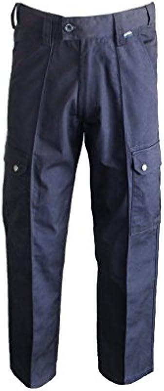 Znane męskie spodnie robocze spodnie robocze zawodowych spodnie Profi ubranie robocze Home Office: Odzież