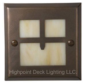 Highpoint Deck Landscape Lighting in Florida - 5