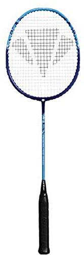 Carlton Aeroblade 5000 Entry Level Badminton Sports Titanium Racket 97g