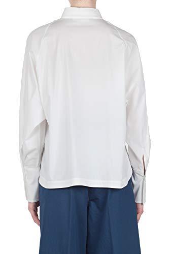 Chemise S2912023 Femme Estate Primavera Camicia Blanc Couleur 2019 dBoxhrCstQ