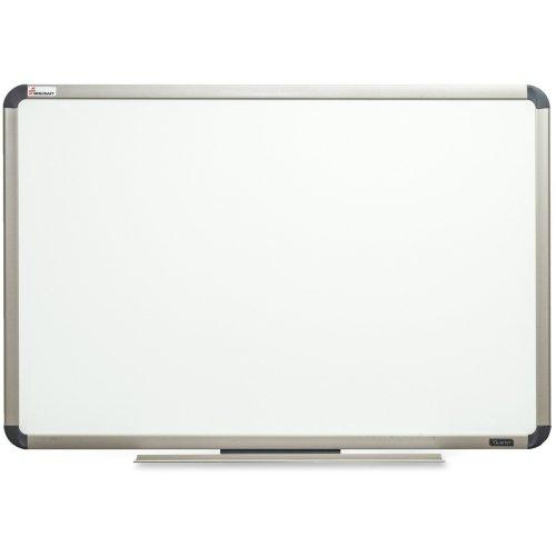 UPC 071503291400, SKILCRAFT Aluminum Frame Total Erase White Board