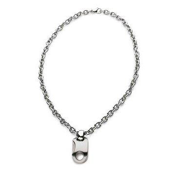 (BREIL - men Pendants - Necklaces Jewels - BREIL TRIBE JEWELS NAVI - Ref. TJ0634)