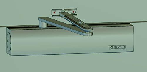 Door closer TS 4000 S Größenbereich 1–6 Schließverzögerung