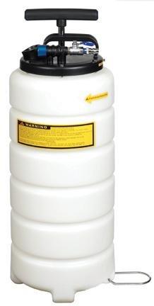 Moeller Pneumatic/Manual Fluid Extractor 35360