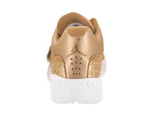 Metallic Sneaker Jordan Metallic Gold J23 Nike Gold Men's wvH4Uwq