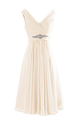 Buy ivory dresses plus size - 5