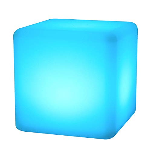 Cube Lights Outdoor