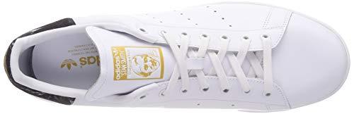 para Ftwr Zapatillas Gimnasia Black Ftwr White Black Adidas Gold White Hombre Met Core Stan Gold Met Core Blanco Smith de cwIxpEXqp8