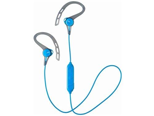 JVC HAEC20BT Sports Wireless Bluetooth in Ear Headphones with Ear ()