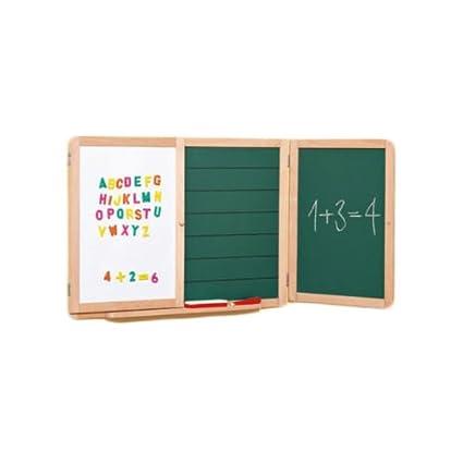 Para niños con diseño de la pared-pizarra de pizarra con ...