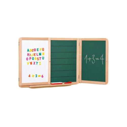 Para niños con diseño de la pared-pizarra de pizarra con forma de ...