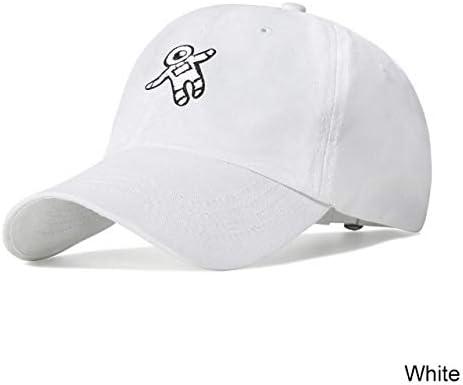 HONGHENG Gorra de béisbol de Moda Hombres Mujeres Gorras de ...
