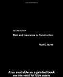 Risk and Insurance in Construction