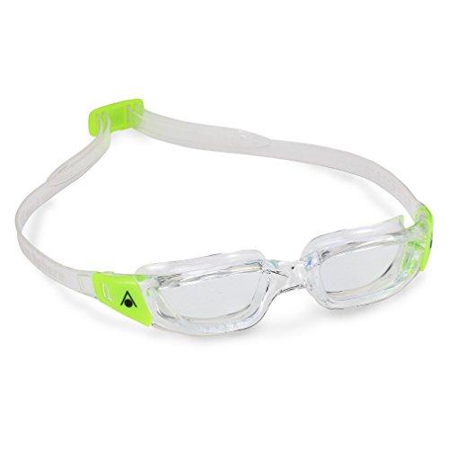 Junior Clear Lens - 9