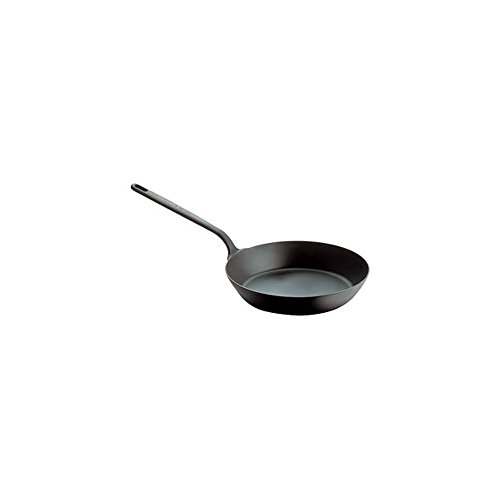 Spring Usa 8481 40 24 Blackline Swisssteel 9 5  Fry Pan