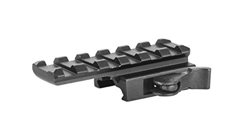 - Lion Gears BridgeMount Rail Tactical Picatinny Cantilever .5