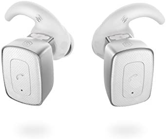 Smartomi SmartOmi Bluetooth V4.1 Mini Stereo Headphones (White)